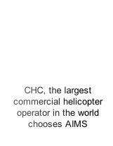 CHC, the largest 